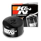 K&N KN-164 BMW High Performance Oil Filter