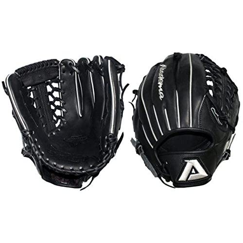 Image of Akadema ASB104 Precision Series Glove (Right, 12-Inch) Infielder's Mitts
