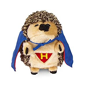 Amazon.com: Super Heggie Plush Dog Toy: Pet Supplies