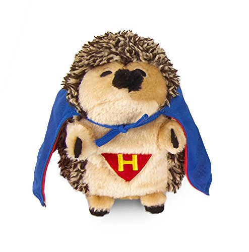 Super Heggie Plush Dog Toy