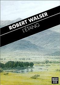 L'Etang par Robert Walser