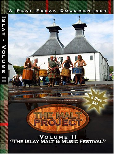 Malt Project:(Vol2) Islay Music & Malt Festival featuring Clann An Drumma -