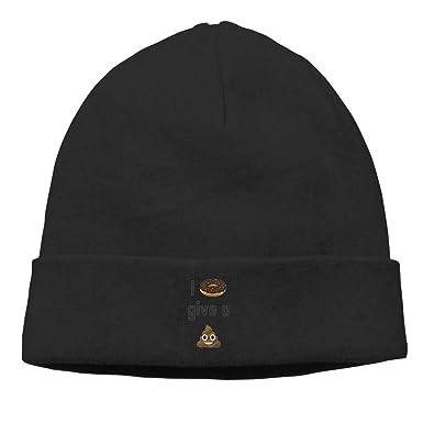 Nskngr Pink Doughnut Men /& Women Lightweight Casual Knit Hat Cap
