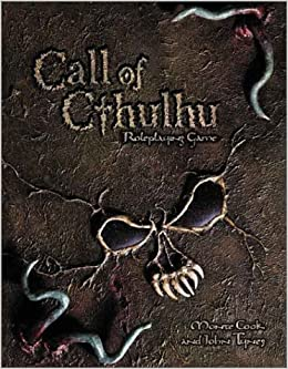 Rpg pdf call 5th of cthulhu edition