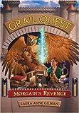 Morgain's Revenge, Laura Anne Gilman, 0060772832
