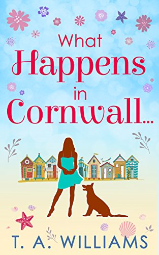What Happens Cornwall T Williams ebook product image