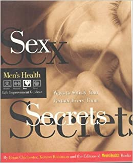 Every partner satisfy secret sex time ways
