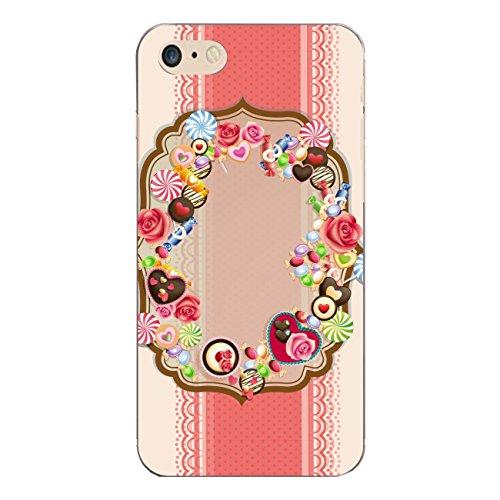 """Disagu Design Case Coque pour Apple iPhone 7 Housse etui coque pochette """"Candy"""""""