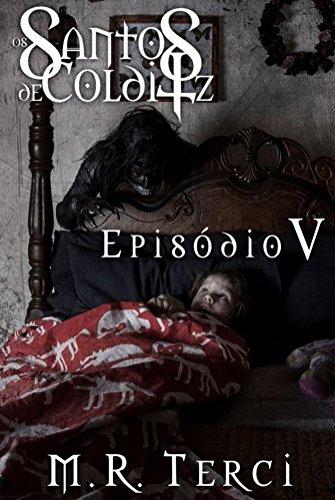 Baixar Livro Os Santos de Colditz Episódio V O Velho