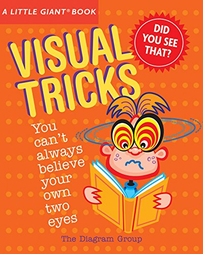 Download A Little Giant® Book: Visual Tricks (Little Giant Books) pdf epub