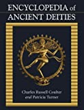 img - for Ancient Deities: An Encyclopedia by Charles Russell Coulter (2000-10-30) book / textbook / text book