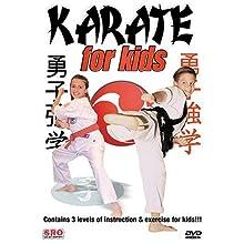 Karate For Kids (2007)