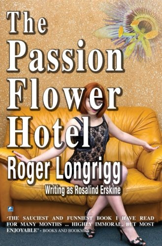 The Passion Flower Hotel by Rosalind Erskine