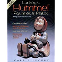 Luckey's Hummel Figurines and Plates: Identification and Value Guide