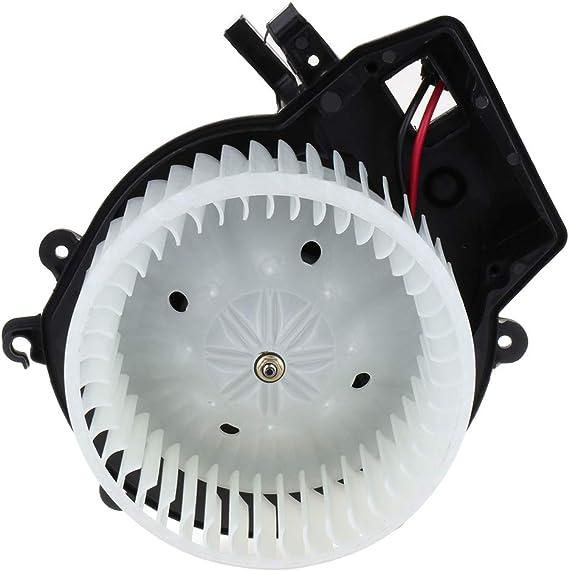 ROADFAR 68037308AA Motor de Ventilador de Aire Acondicionado con ...