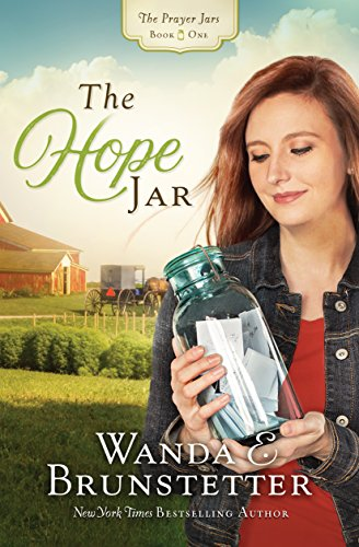 Pdf Religion The Hope Jar (The Prayer Jars Book 1)