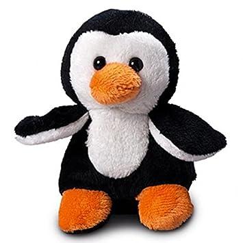 Kuscheltier Pinguin Schmusetier Spielzeug Plüschtier Schlenker penguin Aurora Stofftiere