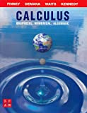 img - for Calculus: Graphical, Numerical, and Algebraic book / textbook / text book