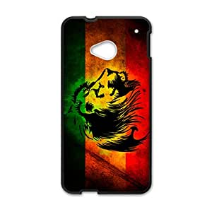 Rasta Case Cover For HTC M7