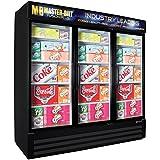 MasterBilt Refrigerated Merchandiser MBGRP74-HG