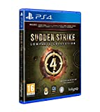 Sudden Strike 4 Complete Collection (PS4)