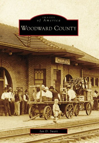 Read Online Woodward County (Images of America) PDF