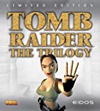 Tomb Raider: The Trilogy - Limited Edition