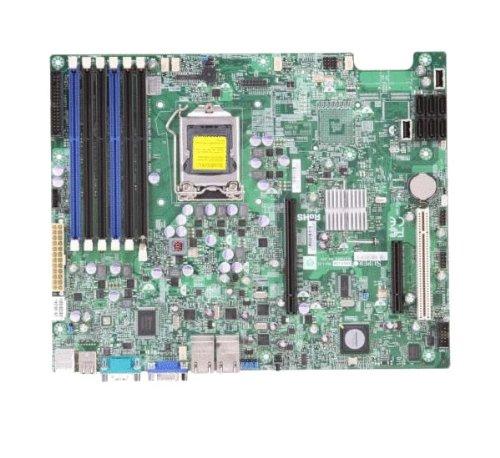 Supermicro Intel X58 DDR3 800 LGA 1156 Motherboards X8SIE-LN4-O