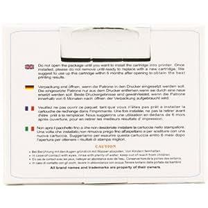 Epson 69 T069120 Black OEM Genuine Inkjet/Ink Cartridge - Retail