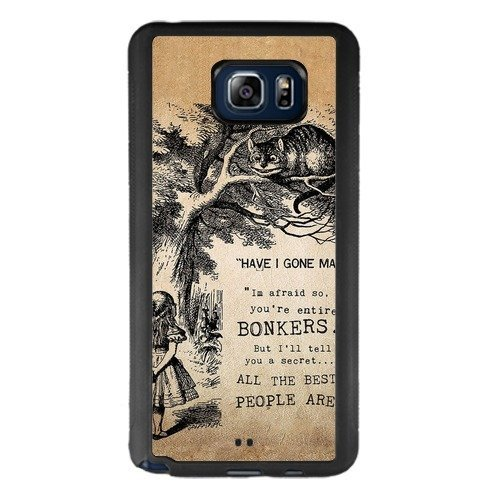 alice-in-wonderland-samsung-galaxy-note-5-case-onelee-never-fade-disney-alice-in-wonderland-were-all