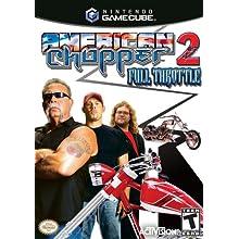 American Chopper 2 Full Throttle - Gamecube