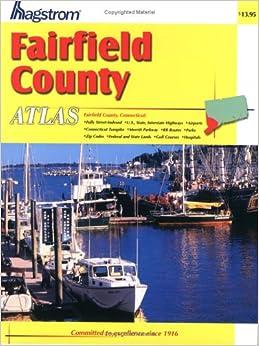 Epub Download Hagstrom Fairfield County Atlas