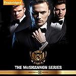 The McShannon Series: Complete Box Set | Veronica Maxim