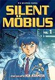 Silent Mobius (Vol 1)