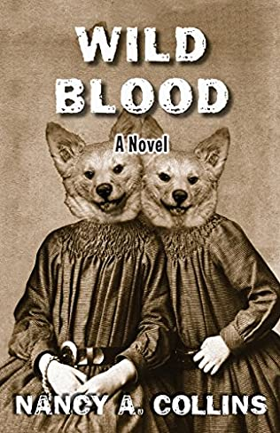 book cover of Wild Blood
