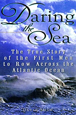 The Daring Sea