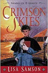 Crimson Skies (Shades of Eternity #3) Paperback