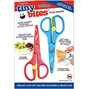 Tiny Bites Food Shears