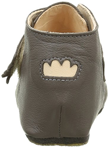 Easy Peasy KINY BATMAN - patucos y zapatillas de estar por casa de Otra Piel Bebé-Niños 16/17