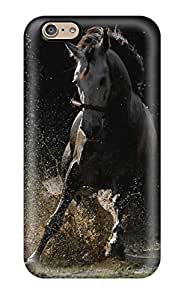 High Quality Shock Absorbing Case For Iphone 6-horse