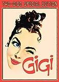 GIGI (50TH ANN/SPL ED) GIGI (50TH ANN/SPL ED)