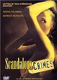 Scandalous Crimes