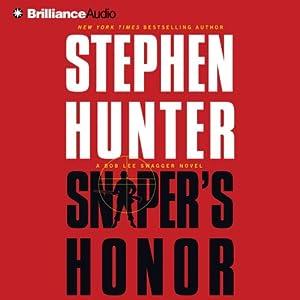 Sniper's Honor Audiobook