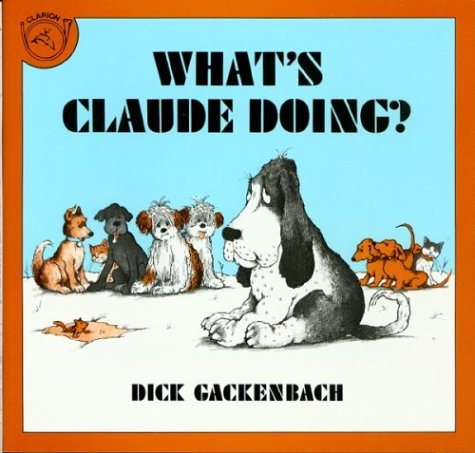 What's Claude Doing?