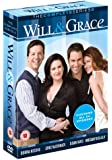 Will and Grace: Complete Series 8 [DVD]