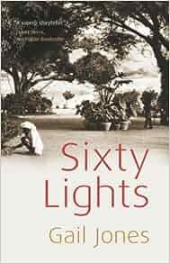 Sixty Lights Essay – 860637