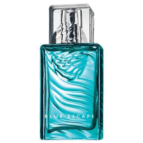 Avon Blue Escape for Her Eau De Toilette Spray ()