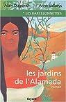 Les Barcelonnettes, tome 1 : Les Jardins de l'Alaméda par Vallaeys
