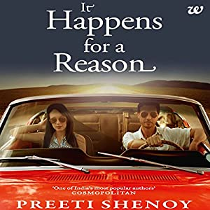 It Happens for a Reason Audiobook