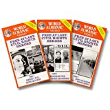 World Almanac: Free at Last - Civil Rights Heroes